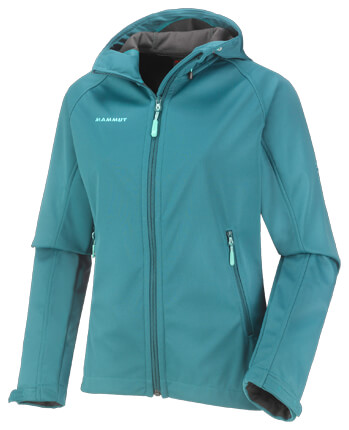 best sneakers ce0e4 a408b Clion Advanced SO Hooded Jacket