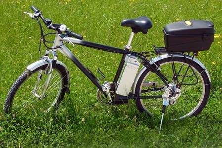 Elektrokola - E-bikes