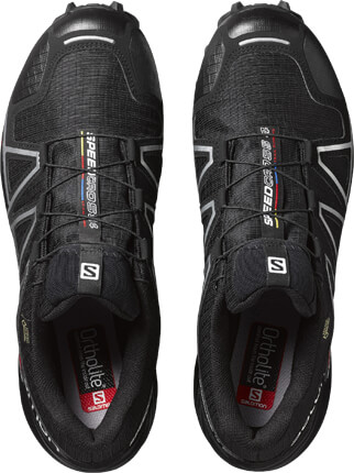 Salomon Speedcross 4 nur € 119.99 |