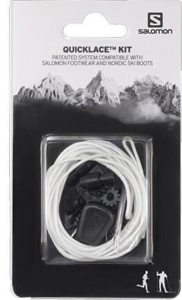 Salomon Quicklace Kit Schuhzubehör Sonstiges