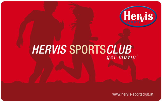 Hervis SportsClub