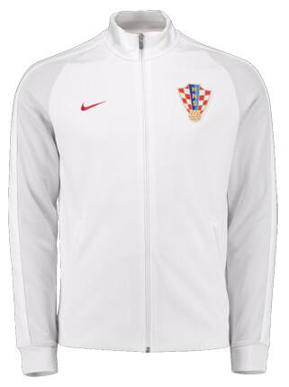 nike kroatien jacke 2018