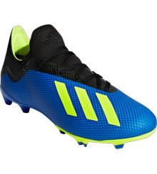 Adidas X 16.4 Fußballschuhe Halle Gr. 34 Schuhe Fußball orange