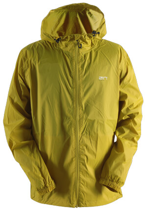 2117 Mens Eco rain jacket Vedum nur € 59.95  