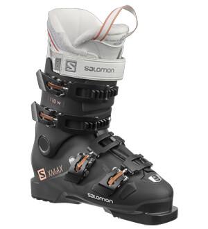 Skisport & Snowboarding Salomon X Pro 80 W Damen Skischuhe